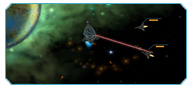 Centauri Sector : Pre-Alpha Screenshot