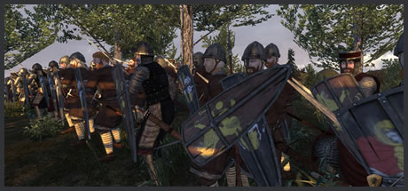 Mount & Blade : Warband Enhanced